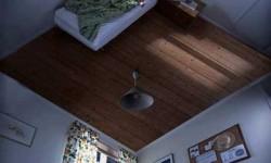 Egy különleges szobakép