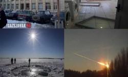 Hirosimát is felülmúlta az Orosz meteorit, amely 10 tonnás is lehetett