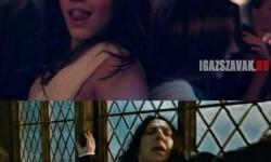 Hermione egyre rosszabb!