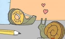 A szerelem néha vak