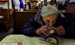 Egy kávét kérek magamnak és egyet felfüggesztve. Szerintetek ez Magyarországon is megvalósítható lenne?