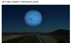 Ha a  Hold helyén bolygók lennének