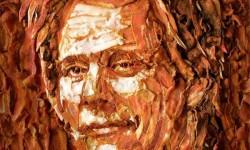 Kevin Bacon baconből!