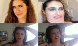 Szép lányokról is lehet rossz képet csinálni