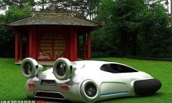 Volkswagen Aqua kanyargós légpárnás