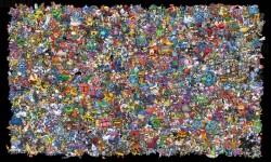 Mind a 649 pokémon egy képen