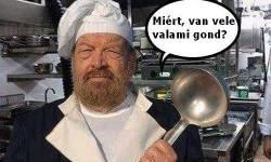 Gordon Ramsay új szakácsa