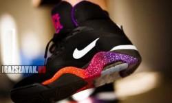 Gyönyörű ez a Nike cipő, nem gondoljátok?
