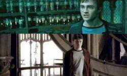 Harry, vegyél egy új pólót!