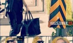 Lady Gaga nagy titka