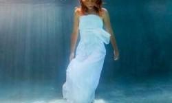 Séta a víz alatt