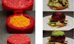 Egy hamburger, amitől eldobod az agyad
