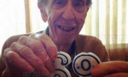 96 éves, de még mindig piszkos a fantáziája…