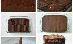 Egy fantasztikus Kit-Kat édesség
