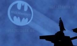 Batman anyukája