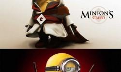 A legjobb minion szereposztások