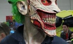 Megmutatjuk nektek a legdurvább Joker maszkot
