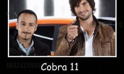 A Cobra 11-ben már semmi sem meglepő!