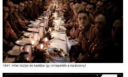 Sosem látott fotók a háborúról