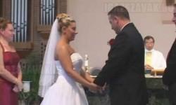 Hatalmas esküvői baki – Röhögőgörcs
