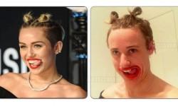 A barátom reakciója Miley Cyrus ízléstelen új kinézetére