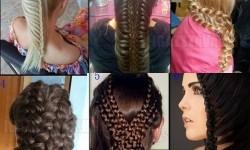 Őrületes hajfonások