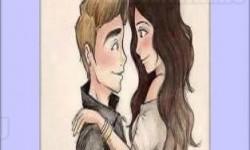 Az igaz szerelem…