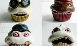Csak pár jópofa muffin