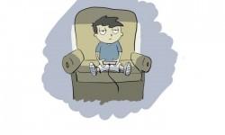 Ezért szeretem a videojátékokat