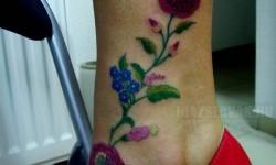 Lányok, bevállalnátok egy ilyen tetoválást?