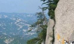 Meglepetés a hegy tetején
