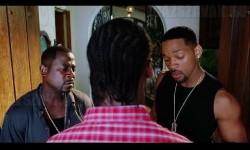 A Bad Boys 2 egyik legjobb jelenete