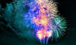Csodálatos Tűzijáték