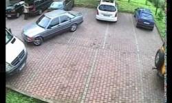 Parkolóból kijutós játék – biztosan fordítva van bekötve a szervó