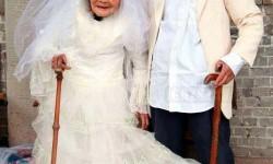 88 éve boldog házasságban