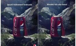 Amikor a Coca-Cola visszavág!