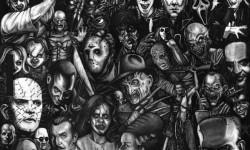 Horror Legendák