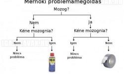 Mérnöki problémamegoldás
