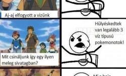 Pokemon logika